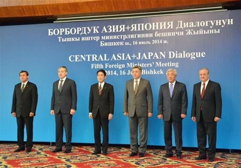 گزارش، نگاه جدی تر کشورهای آسیای مرکزی به جنوب شرق آسیا