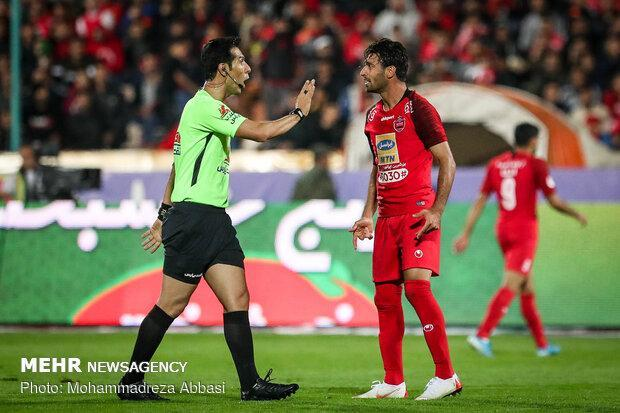 10 بازیکن محروم برای هفته دهم لیگ برتر فوتبال تعیین شدند