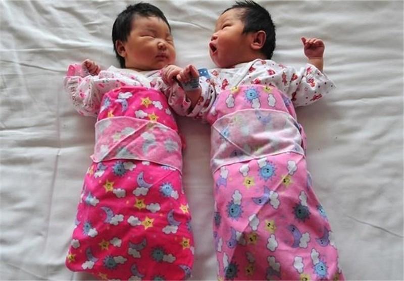 خاتمه سیاست تک فرزندی در چین