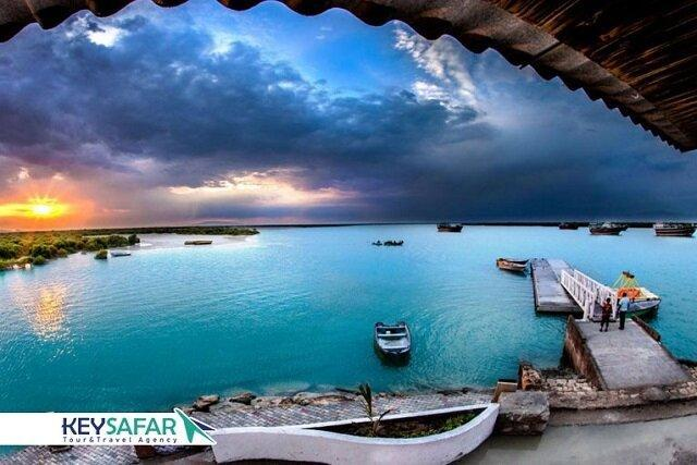 قشم؛ جزیره زیبایی ها