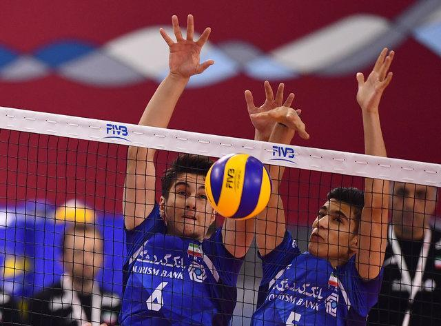وکیلی: بازی های سختی در انتظار نوجوانان والیبال ایران است