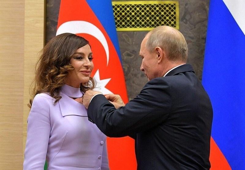 گزارش، تغییرات سیاسی در جمهوری آذربایجان و بهبود روابط باکو و مسکو