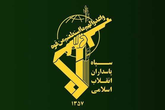 کشف انبار احتکار لوازم پزشکی توسط اطلاعات سپاه تهران عظیم