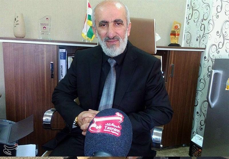 مصاحبه، نماینده مجلس عراق: کُردها موضع واحدی نسبت به عدنان الزرفی ندارند، رای شیعیان معین کننده است