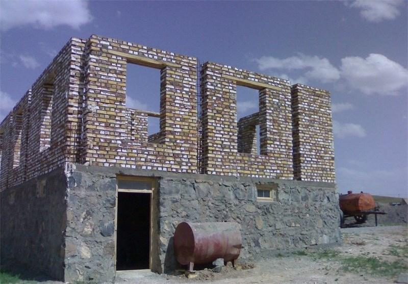 بهسازی 2600 مسکن روستایی خلیل آباد با اعتبار 238 میلیارد ریالی