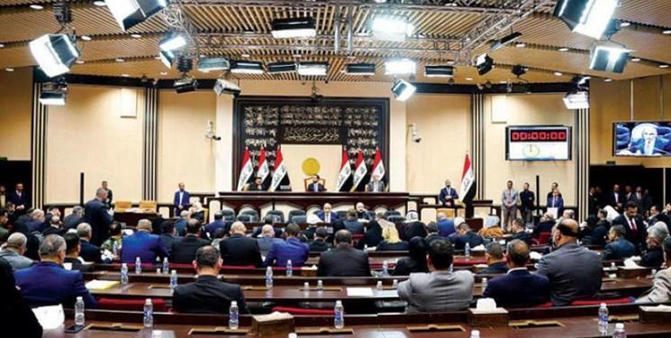 درخواست برگزاری جلسه مجلس عراق در پی تهدید اخیر آمریکا