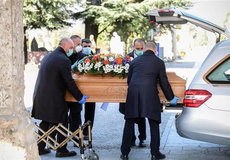 شمار قربانیان کرونا در اسپانیا به 11هزار نفر نزدیک شد