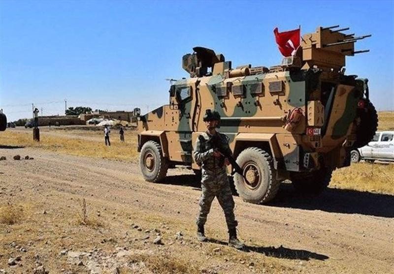 کشته شدن 24 عضو پ ک ک توسط ترکیه در شمال سوریه