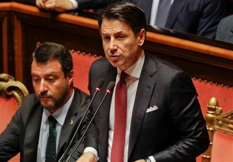 نخست وزیر ایتالیا: اروپا ضعیف ترین شرایط از زمان جنگ جهانی را تجربه می نماید