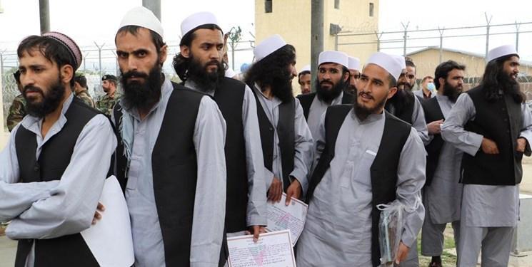 دولت افغانستان 200 زندانی طالبان را آزاد کرد