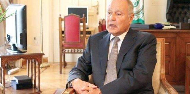 هشدار اتحادیه عرب درباره خطر کرونا در اردوگاه های سوری