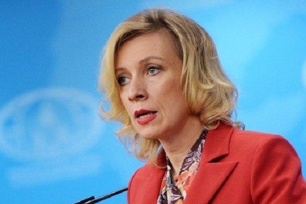 روسیه خواستار مقابله با بی بی سی انگلیس شد