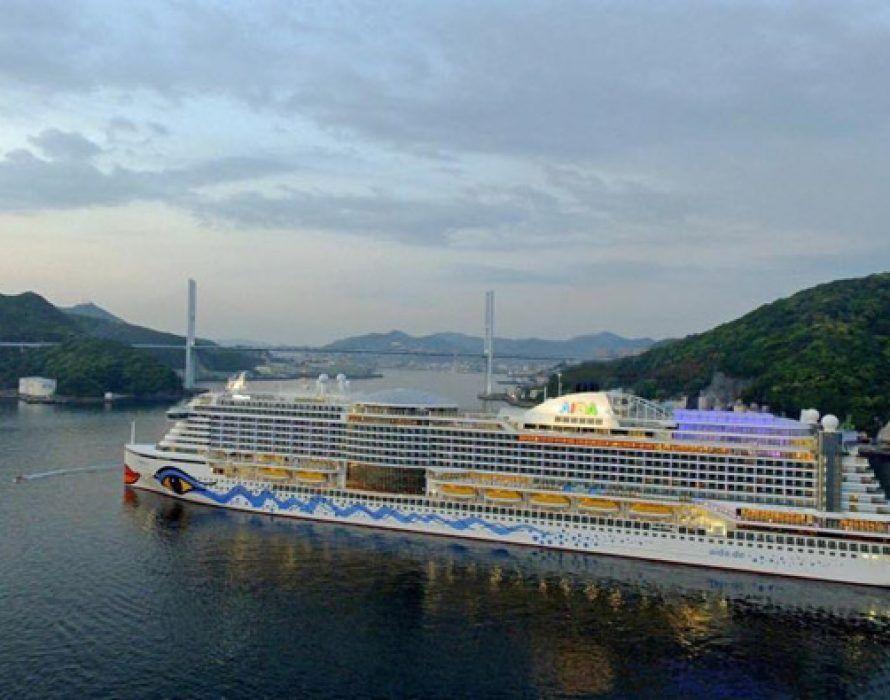 خدمه کشتی ایتالیایی پهلو گرفته در ژاپن به کرونا مبتلا شدند
