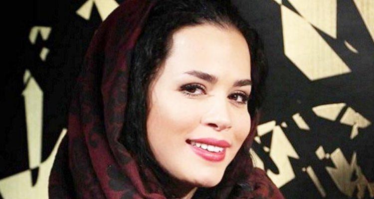 (ویدئو) ماجرای طلاق امیر رضا طلا چیان همسر ملیکا شریفی نیا، جمله تاریخی ملیکا شریفی نیا در دورهمی