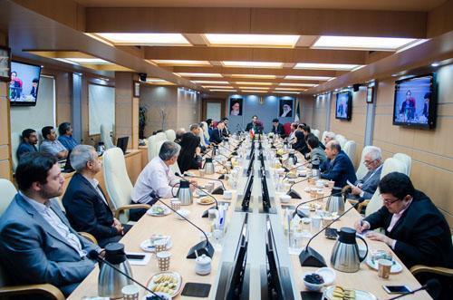 روسای دانشگاه ها به اعمال تحریم های ظالمانه علیه فعالیت های پژوهشی ایران اعتراض کردند