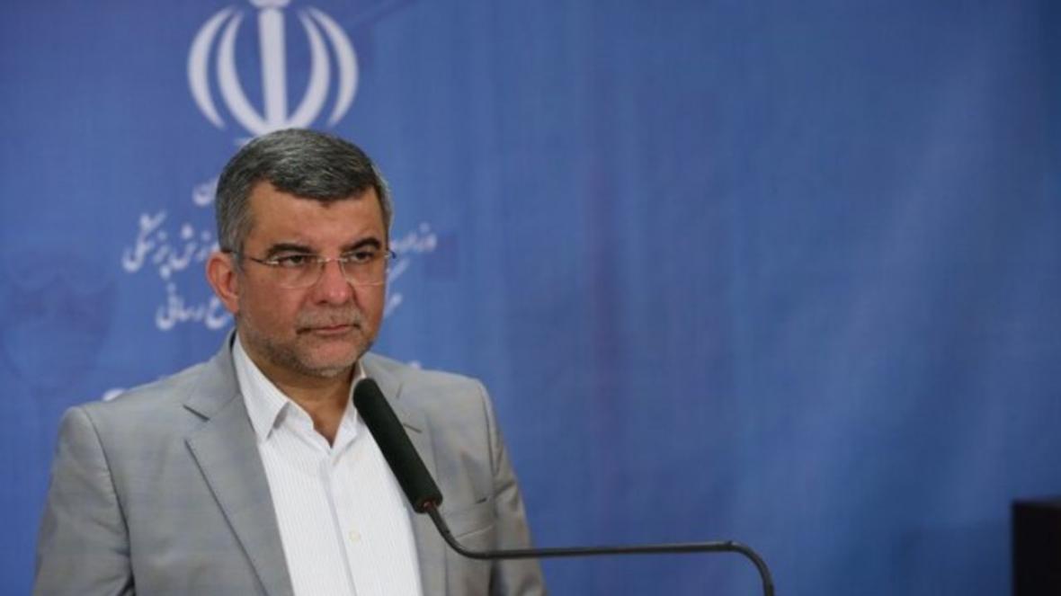 حریرچی: پروتکل های بهداشتی لیگ ایران مانند کشور های اروپایی است