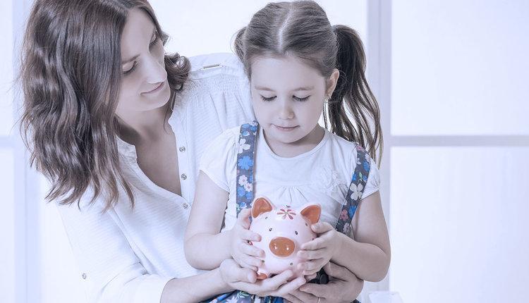 9 مورد از بهترین روش های آموزش مدیریت اقتصادی به بچه ها