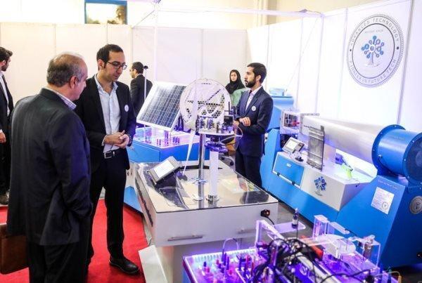 نمایشگاه و جشنواره نوآوری و فناوری ربع رشیدی برگزار می شود