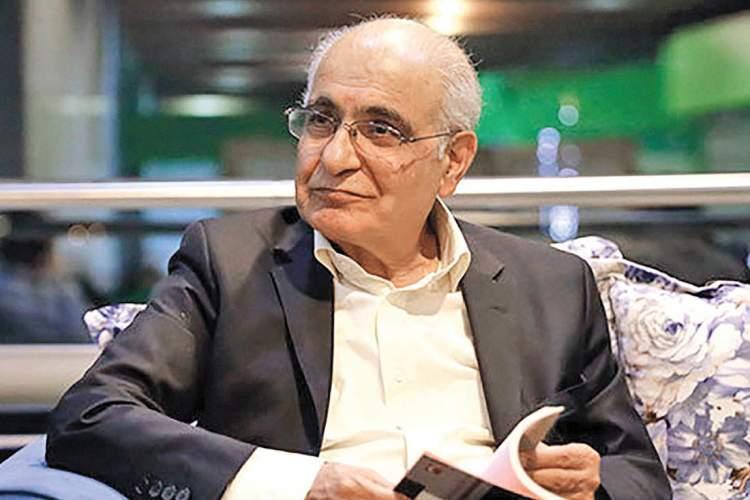 هوشنگ مرادی کرمانی: مجید پسربچه&zwnjای است که هنوز به سن تکلیف نرسیده است!