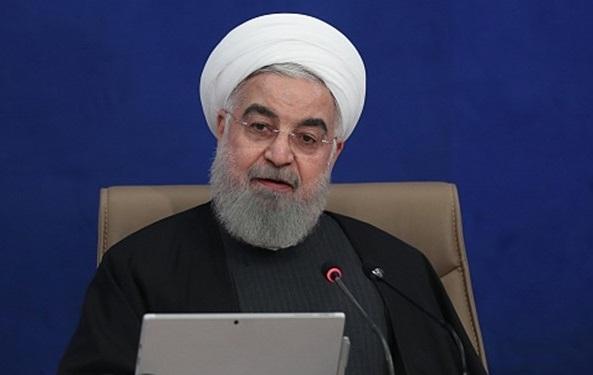 روحانی: دولت نتوانسته نمره 20 بگیرد، دوقطبی درباره واکسن نه سازنده است و نه مفید