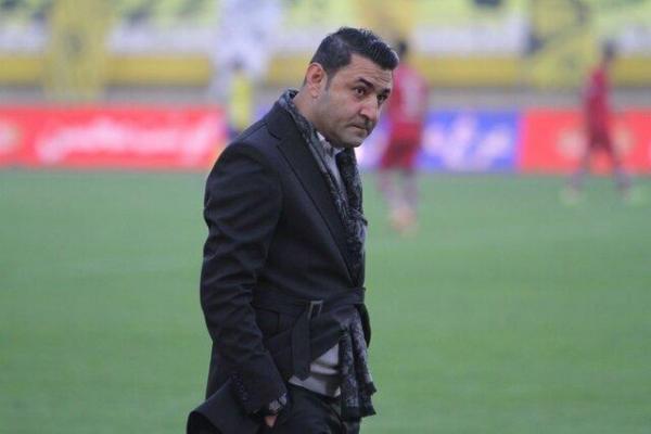 فاضلی: باید از گل محمدی الگوبرداری کنیم ، بازیکنانم با روح عظیم بازی کردند