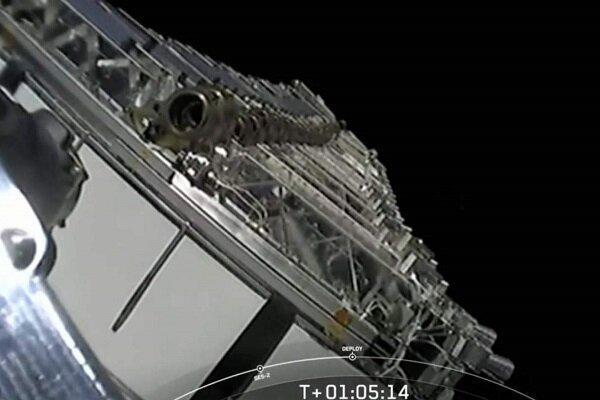 آمریکا از اینترنت ماهواره ای استفاده نظامی می نماید