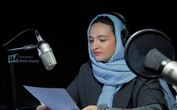 انتشار سریال میخواهم زنده بمانم با صدای گلاره عباسی برای نابینایان