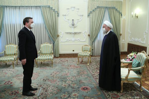 بازتاب سفر وزیرخارجه صربستان به ایران در رسانه های این کشور