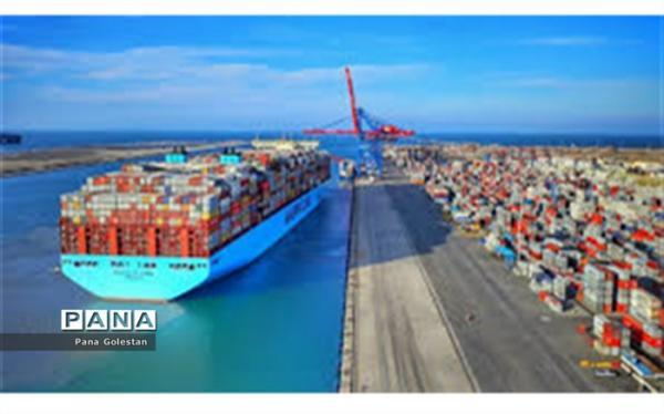 صادرات 34 میلیارد و 998 میلیون دلاری در سال گذشته