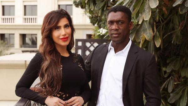 سپیده کرامتی همسر ایرانی کلارنس سیدورف کیست؟