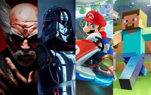 10 رکورد تاریخ بازی های ویدیویی که شاید هرگز شکسته نشوند