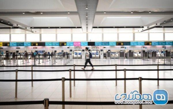 آلمان محدودیت های سفری را برای مسافران 3 کشور کاهش داد
