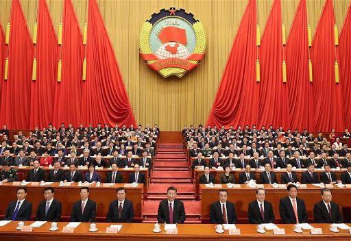 تعداد اعضا حزب کمونیست چین به حدود 92 میلیون نفر رسید