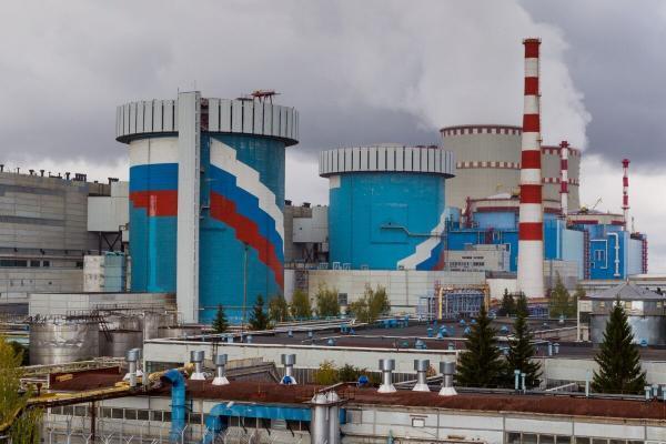 روسیه 15 نیروگاه اتمی نو می سازد